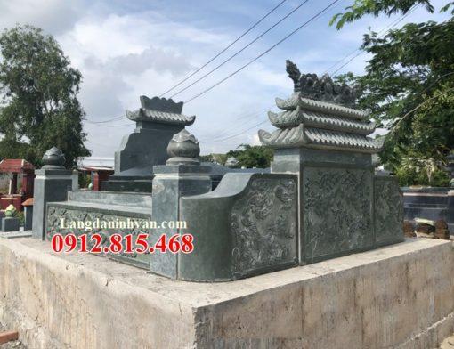 Mộ đá tại Đồng Nai