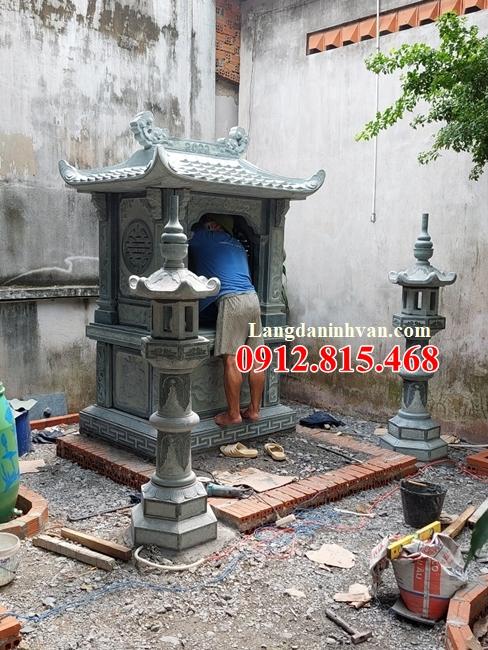 Địa chỉ bán am thờ bằng đá tại Sài Gòn, Thành Phố Hồ Chí Minh uy tín chất lượng